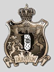 Dunafon Castle Logo